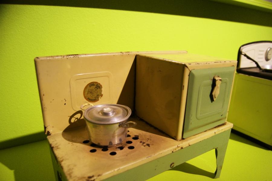 """Cocina, utensilios y diseño: """"Del plato a laboca"""""""