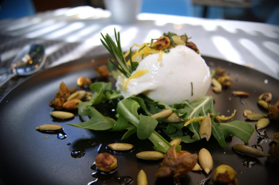 Épice Bistro, brunch y amor comestible en Bosques deReforma