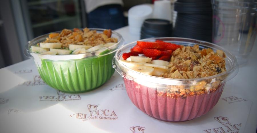 Velucca, comida saludable en laCDMX